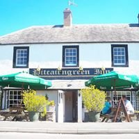 The Pitcairngreen Inn