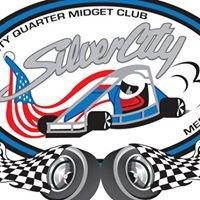 Silver City Quarter Midget Track
