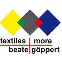 Textiles&more Beate Göppert