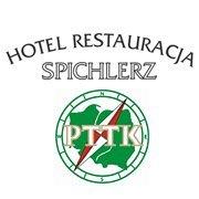 """Hotel i Restauracja """"Spichlerz"""""""