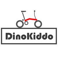 Dino Kiddo - Accessories for Brompton Bicycles