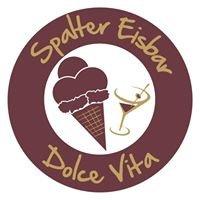 Spalter Eisbar
