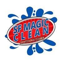 Magic touch all clean