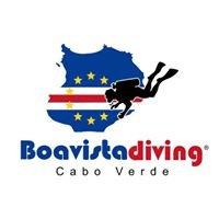 Boavistadiving