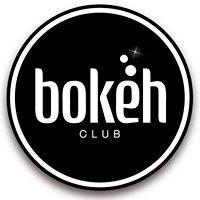 Bokéh - Club