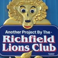 Richfield Lions Club of Wisconsin, USA