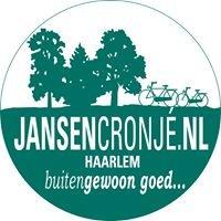 Jansen Cronjé