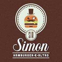 SIR SIMON hamburger&altro