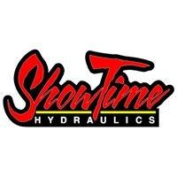 ShowTime-Hydraulics / Weber GmbH