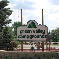 Green Valley Campgrounds