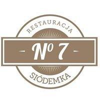 Restauracja Siódemka