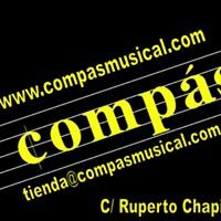 compas instrumentos