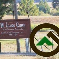 Mount Lassen Campgrounds