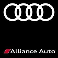 Audi Morlaix Alliance Auto