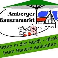 Amberger Bauernmarkt