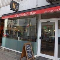 Cafeccino Bar - Dellbrück - Köln