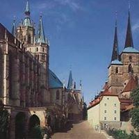 Gemeindereferentinnen und -referenten im Bistum Erfurt