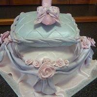 Torte 'N' Delish Cake Designs