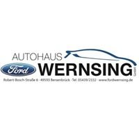 Ford Autohaus Wernsing