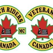 Veterans MC / North Riders MC Canada / CVVQ