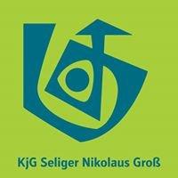 KjG Seliger Nikolaus Groß