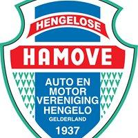 Hamove Hengelose auto en motorvereniging