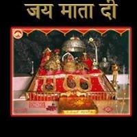 Jai Maa Vaishno Devi  ૐ Ψ जय माँ वैष्णोदेवी  ૐ Ψ