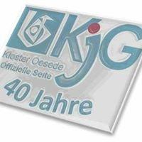 Offizielle KjG Kloster Oesede Seite