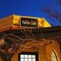 Halifax Cafe