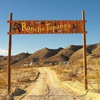 Rancho Topanga Campgrounds