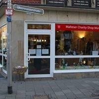 Malteser Charity Shop Münster