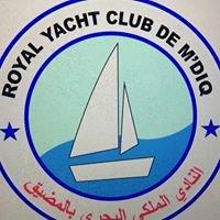 Royal Yacht Club MDIQ - النادي الملكي البحري بالمضيق