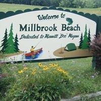 Millbrook Beach and Campgrounds