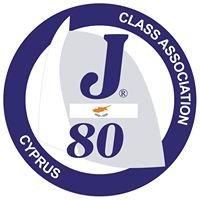 Cyprus J/80 Class Association