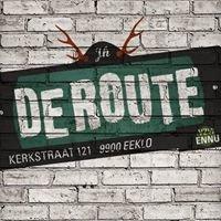 Jeugdhuis De Route