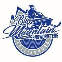Blue Mountain Snowdrifters Snowmobile Club