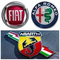 MV Motors - Pièces Fiat Alfa Romeo Lancia Abarth