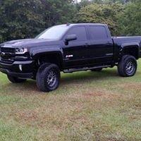 Truck Specialties LLC