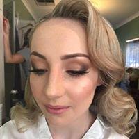 Amanda Pro Makeup Artist