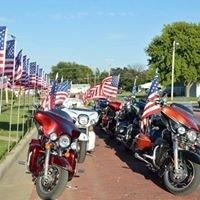 American Legion Riders Chapter#106 Larned, Kansas