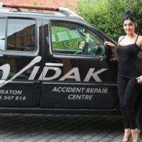 Vidak Motor Bodies Ltd