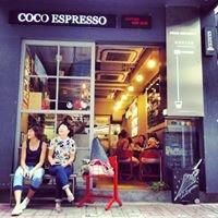 COCO Espresso - Wan Chai
