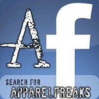 Apparelfreaks