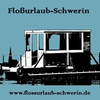 Floßurlaub-Schwerin