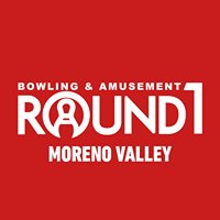 Round 1 Moreno Valley