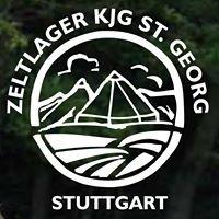Zeltlager KJG St. Georg Stuttgart