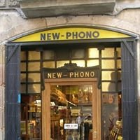 Newphono BCN