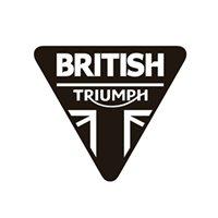 British Triumph Brasília