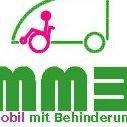 Mobil mit Behinderung