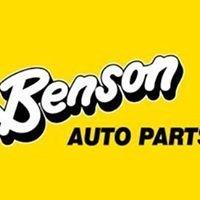Benson Auto Parts Gananoque